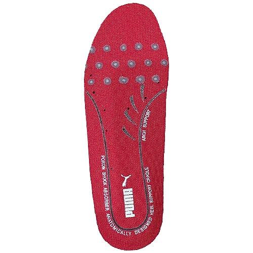 安全靴インソール evercushion PLUS2