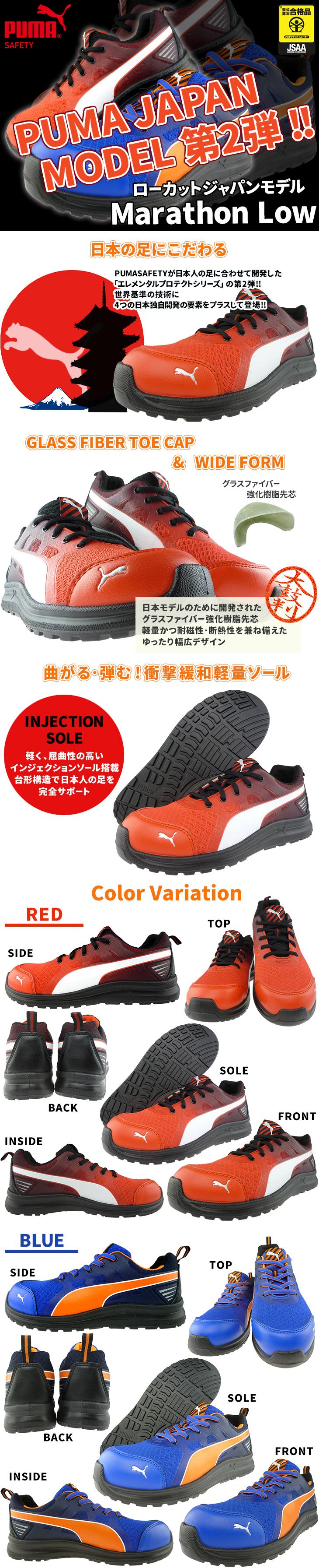 マラソン Marathon