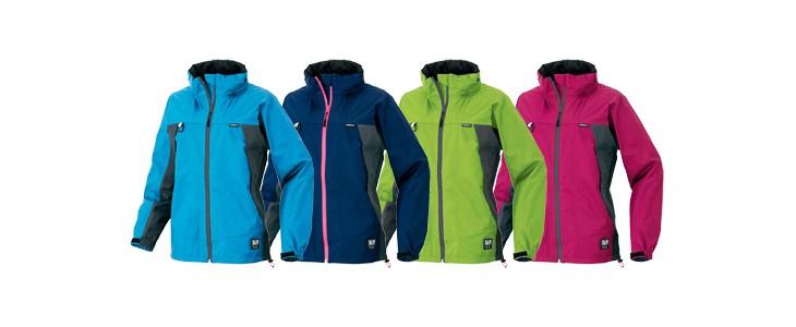 TULTEX DIAPLEX 全天候型レディースジャケット